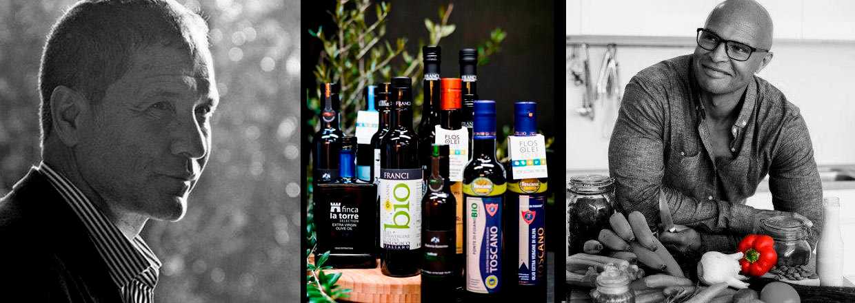 Økologisk olivenolie fra Hippie House