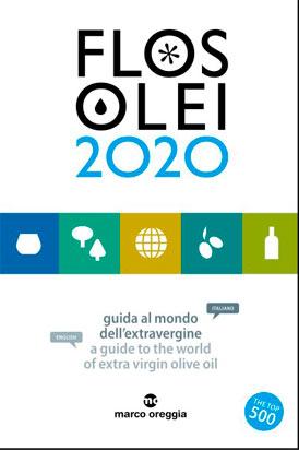 Økologisk olivenolie fra FLOS OLEI-guide 2020