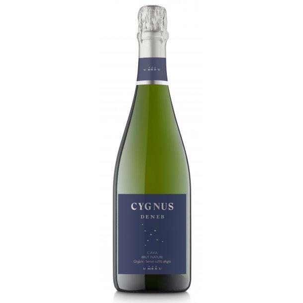 Cygnus Cava Sulfitfri Økologisk 750 ml.