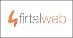 Firtal web logo